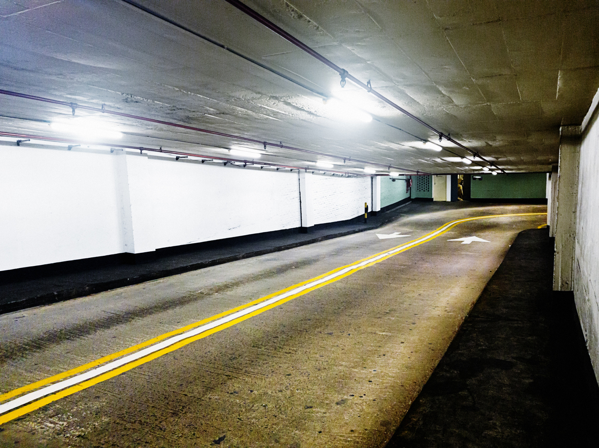 The Cost Of Parkade Cleaning In Calgary